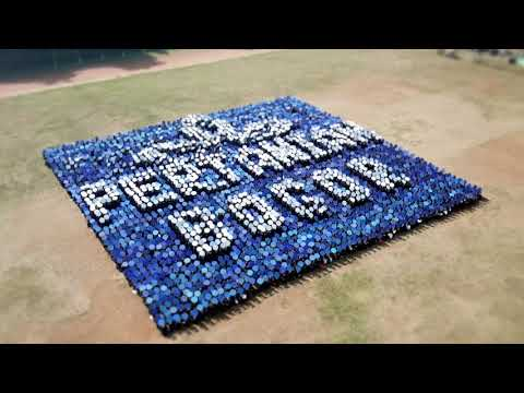 The Most 3D Formation IPB 55