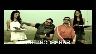 Chaska Remix - Yo Yo Honey Singh ft. Raja Bath Official HD Video (Edited By Ashu)