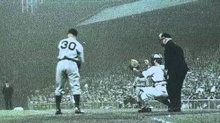Light Baseball - Major Bob Payne