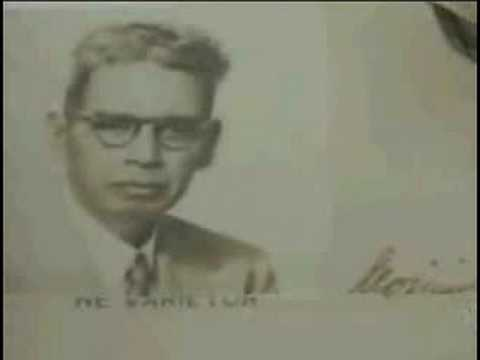 Maximiliano Hernández Martínez V PARTE