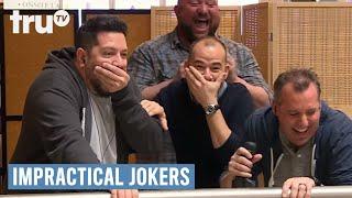 Video Impractical Jokers - Drop Those Pants download MP3, 3GP, MP4, WEBM, AVI, FLV Juli 2018