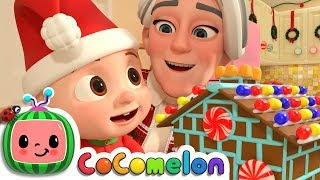 Deck the Halls - Weihnachts-Lied für Kinder | CoCoMelon Nursery Rhymes & Kids Songs