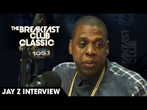 Download Youtube: The Breakfast Club Classic - Jay Z Interview 2013