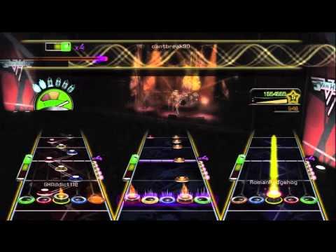 Jump by Van Halen - Full Band FC #1732