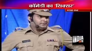 Comedy Of Kapil Sharma, Raju Shrivastav, Saloni, Sunil Pal | Comedy Circus