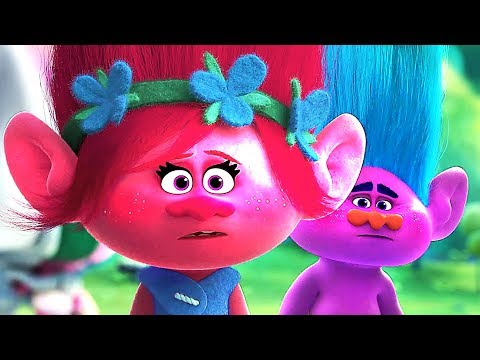 """TROLLS – """"They Don't Know"""" Ariana Grande Music Video Clip (with Lyrics)"""