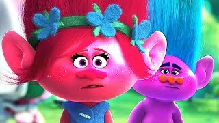 """TROLLS - """"They Don't Know"""" Ariana Grande Music Video Clip (with Lyrics)"""