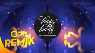 Lặng Lẽ Buông (DinhLong Remix) - Gia Huy | Nhạc 8D TikTok 2019 Nhớ Đeo Tai Nghe