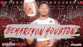 Analysis: Demariyon Houston commits to Nebraska