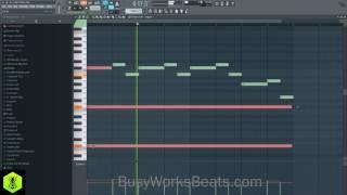 Hard Trap Beat Tutorial in FL Studio 12