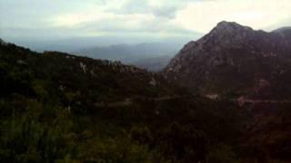 замки катаров в южной Франции Q1(, 2011-06-23T22:34:52.000Z)