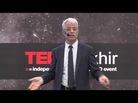 University and Industry: Bridging the Gap | Ali Al Soufi | TEDxSakhir