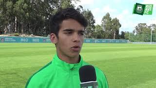 Juvenis Sub-16: Antevisão Rio Ave FC vs. U. Nogueirense FC