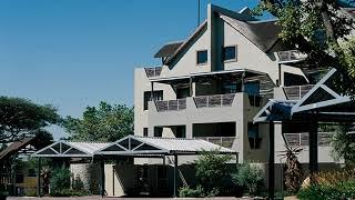 Zaleni Apartments Residential Development