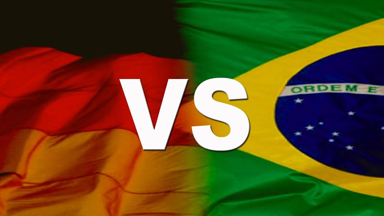 Resultado de imagem para brasil vs alemanha