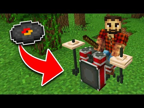 7 SECRET Things You Can Make in Minecraft (Pocket Edition, PS4/3, Xbox, PC, Switch)