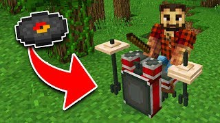 7 SECRET Things You Can Make in Minecraft