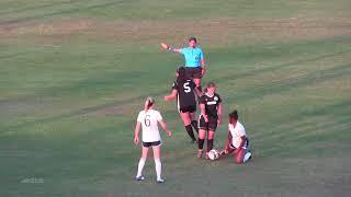 Angelina Hix, LA Galaxy Orange County, Player summary