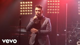 Baixar Sam Smith - Leave Your Lover (Live) (Honda Stage at the iHeartRadio Theater)