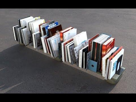 Cinema 4D Tutorial - Book Generator (Crie Livros e Revistas Dentro do Cinema 4D)