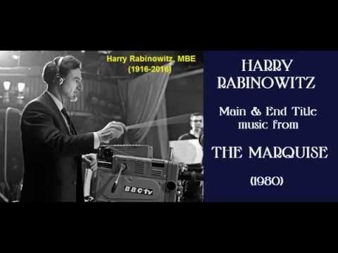Harry Rabinowitz: music from The Marquise (1980)