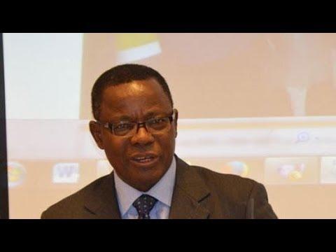 Maurice Kamto déballe tout en direct d'Afrique Media, Mai 2018