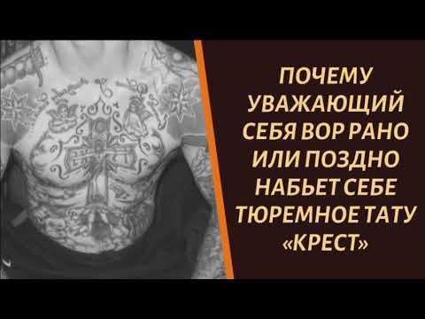 Что означает зоновская тату