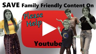 Save Family Friendly Content On YouTube