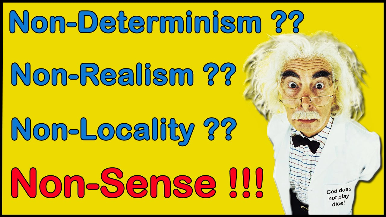 what is determinism