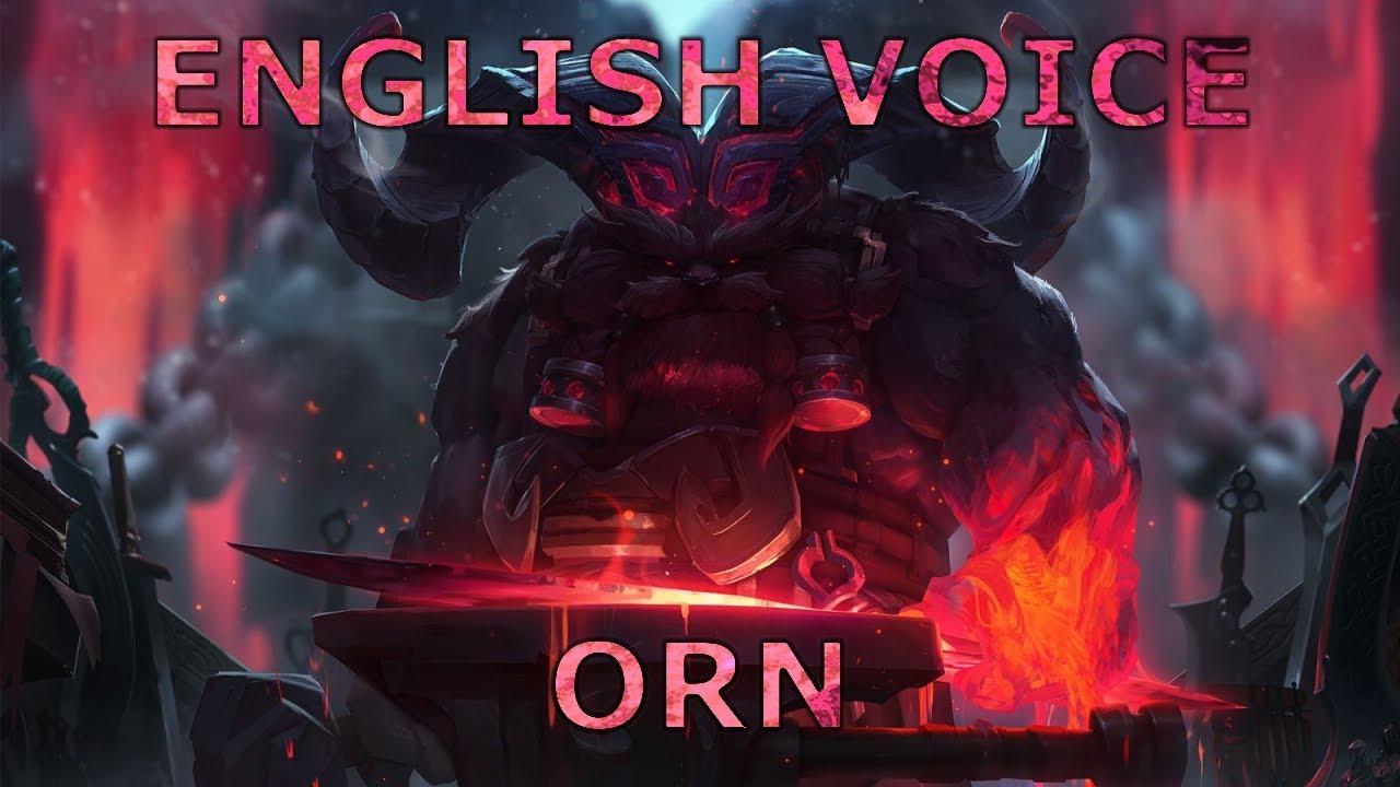 Lol Englisch