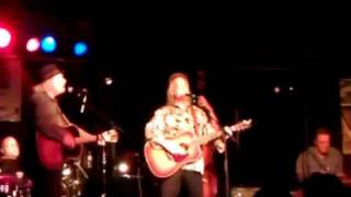 Video Let It Be Me - Buddy Miller and Jim Lauderdale with Greg Leisz at the Cannery Ballroom in Nashville download MP3, 3GP, MP4, WEBM, AVI, FLV Agustus 2017