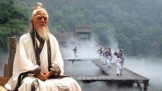 Võ Đang Trương Tam Phong - Trương Quân Bảo - Đệ Nhất Cao Thủ Kim Dung Truyện