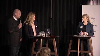 Sverige Behöver mer Jobtech - 2019 02 12 - Swedish Jobtech