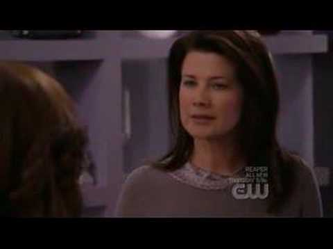 Brooke fires Victoria on Oth