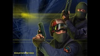 Download Counter Strike 1.6 Original for free (Direct Link) + Gameplay
