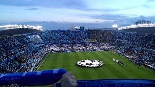 Sentimiento boquerón | Pulgada a pulgada | Málaga CF