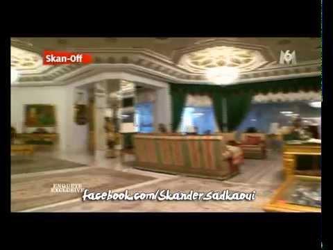 Enquête exclusive - Tunisie : le trésor caché du dictateur
