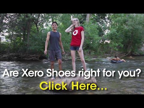Best Barefoot Shoes | Minimalist Running Sandals | Xero Shoes