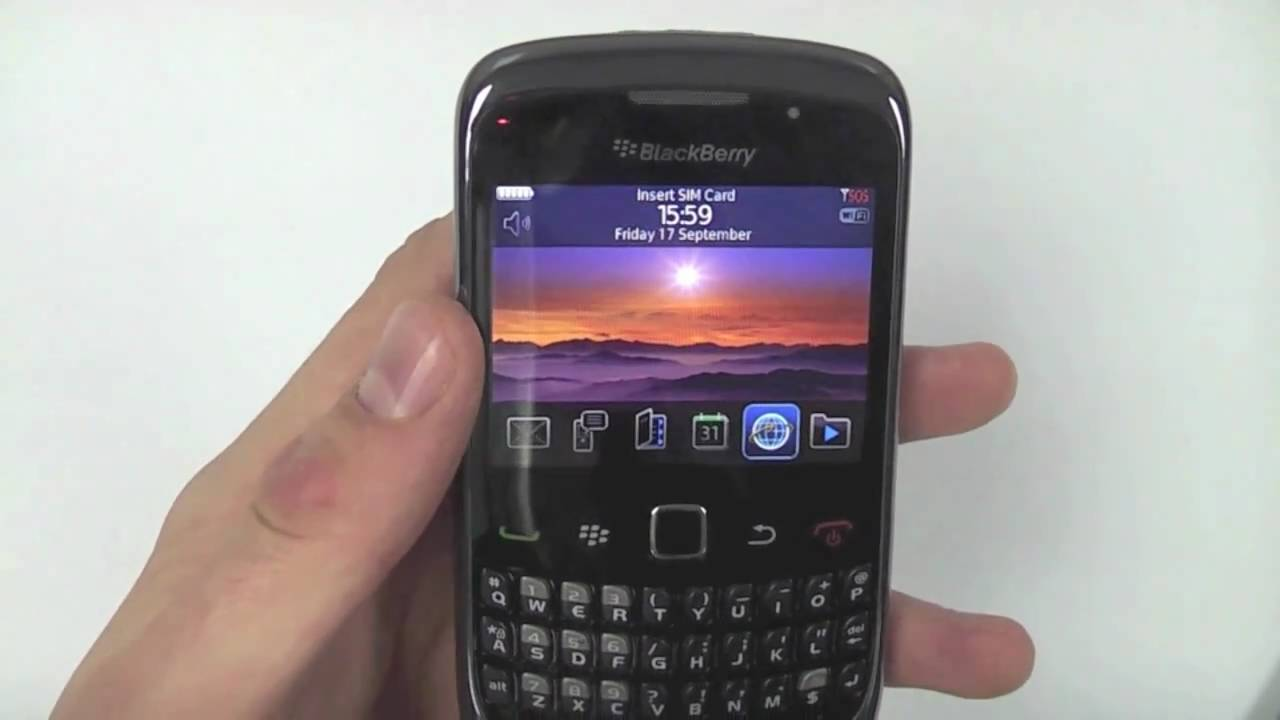 BLACKBERRY 9300 WINDOWS 8 DRIVERS DOWNLOAD (2019)