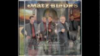 Matz Bladhs Leende dansmusik 2013 - P4 Dans med Thomas Deutgen