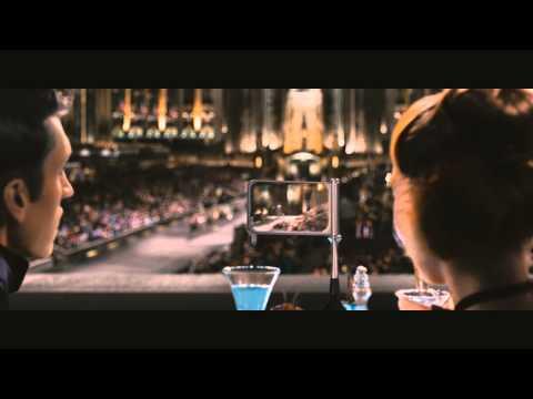 Horn of Plenty - Tribute Parade (The Hunger Games) - Desfile de Tributos (Los Juegos del Hambre)
