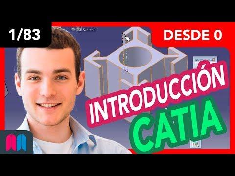 1/83 Megacurso Catia