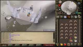Runescape 07 -desert treasure guide for 1 def / prayer - bosses
