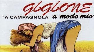 Download Gigione - A campagnola a modo mio - ALBUM COMPLETO - Musica Italiana, Italian Music
