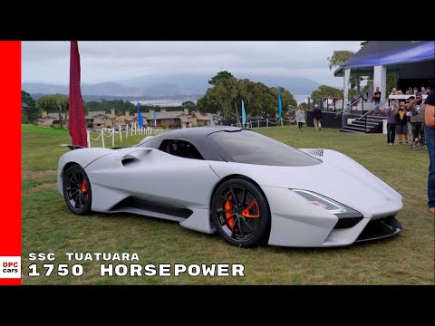 1750 Horsepower SSC Tuatuara