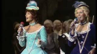 ABBA   Dancing Queen   1976 Royal Swedish Opera