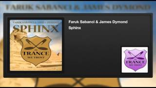 Faruk Sabanci & James Dymond – Sphinx