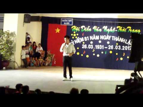 Trường THPT Ba Hòn -11a3