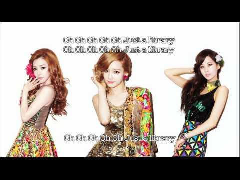 Girls' Generation-TTS (+) 안녕 (Good-bye, Hello)