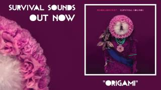 Rubblebucket - Origami [Official Audio]